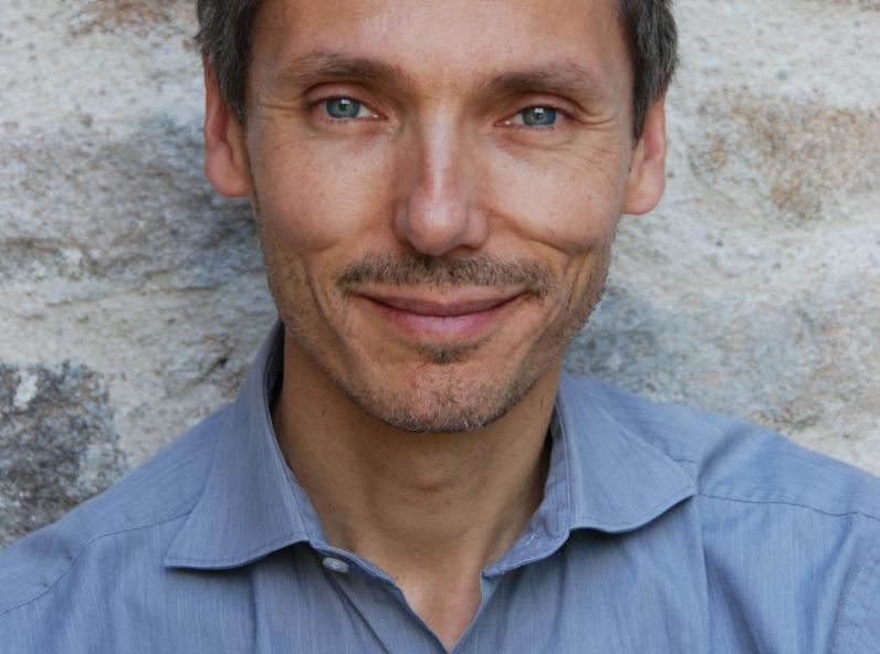 Rencontre avec Laurent Gounelle
