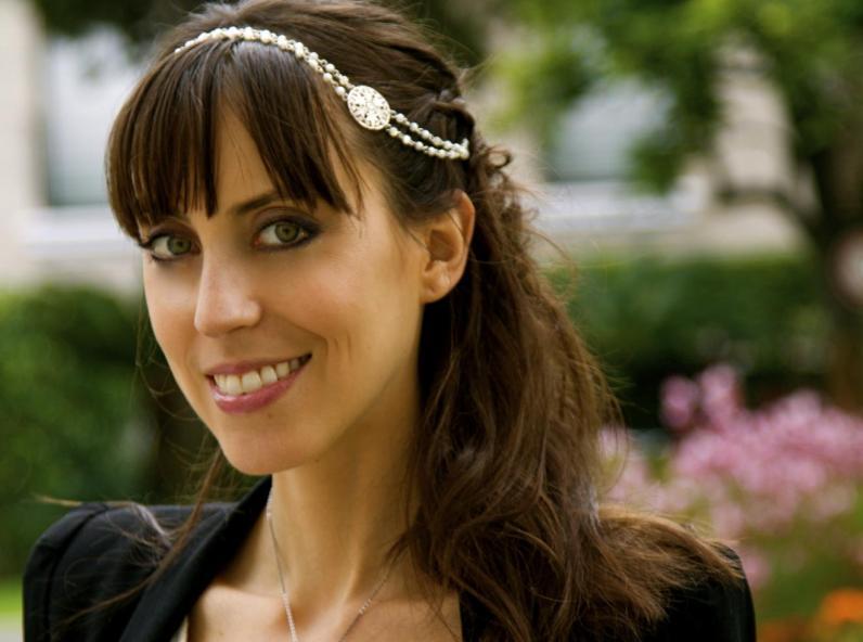 Rencontre avec Rebecca Leffler, la plus green des jet-setteuses